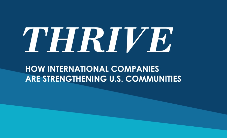 OFII Thrive Report